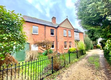Thumbnail Detached house for sale in Cricket Green Lane, Hartley Wintney, Hook