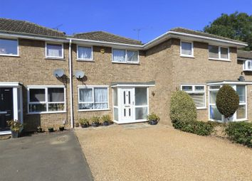 Thumbnail 3 bed terraced house for sale in Bowthorpe Close, Abington, Northampton