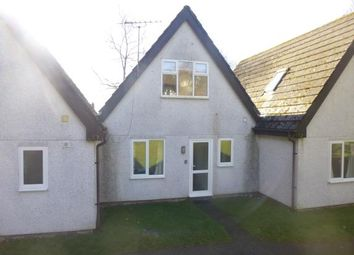 Thumbnail 3 bed terraced house for sale in St Anns Chapel, Callington, Cornwall