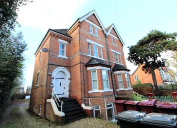 Thumbnail 1 bed flat for sale in Bulmershe Road, Reading, Berkshire