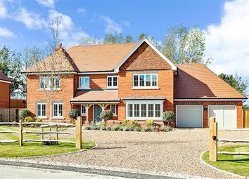 Thumbnail 5 bed detached house for sale in Godstone Road, Lingfield, Surrey