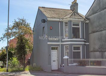 2 bed semi-detached house for sale in Wolseley Road, Plymouth PL5