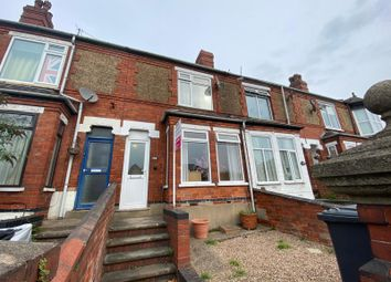 5 bed terraced house for sale in Monks Road, Lincoln LN2