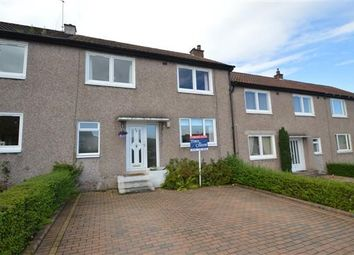 Thumbnail 3 bed terraced house for sale in Almond Drive, Lenzie