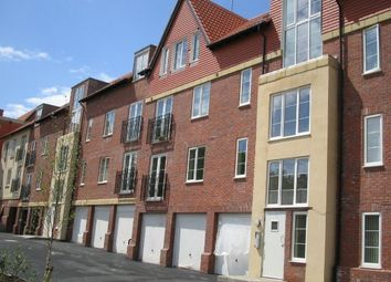 Thumbnail 2 bed flat for sale in Monument Close, York