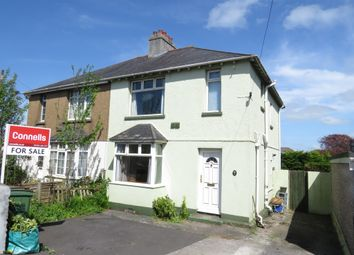 3 bed semi-detached house for sale in Haye Road, Sherford, Plymouth PL9