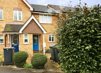 Thumbnail 2 bed terraced house to rent in Coronation Road, Waterlooville