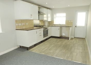 Thumbnail 3 bed maisonette to rent in Pym Street, Plymouth