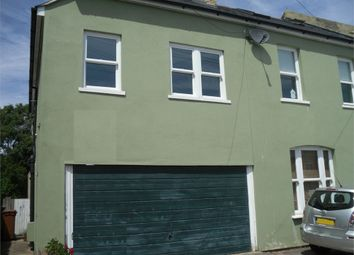 Thumbnail 2 bed maisonette to rent in Days Lane, Sidcup, Kent
