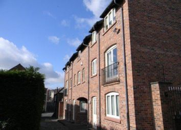 Thumbnail 2 bedroom flat to rent in Francesca Court, St. Olave Street, Chester