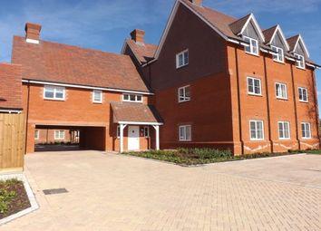 Thumbnail 2 bedroom flat to rent in Burden Road, Tadpole Garden Village, Swindon