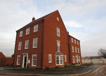 Thumbnail 2 bed flat to rent in Thenford Way, Banbury, Oxon