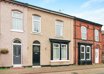 Thumbnail 3 bed terraced house for sale in Hampden Grove, Tranmere, Birkenhead