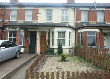 Thumbnail 3 bedroom terraced house for sale in Water Road, Reading, Berkshire
