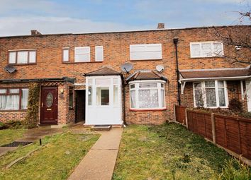 Thumbnail 2 bed terraced house to rent in Manford Way, Chigwell