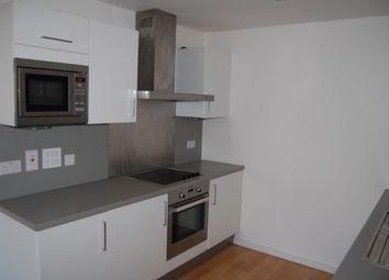 Thumbnail 1 bed flat to rent in 110 Witham Wharf, Brayford Street, Lincoln