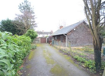 Thumbnail 2 bed bungalow for sale in Hawthorn Gardens, Reading, Berkshire