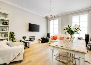 2 bed maisonette to rent in Fulham Road, South Kensington, London SW3