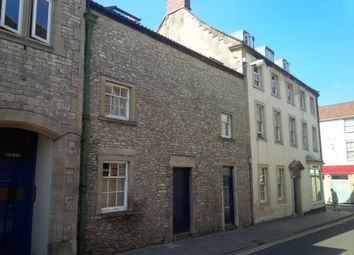Thumbnail 2 bed town house to rent in Paul Street, Shepton Mallet