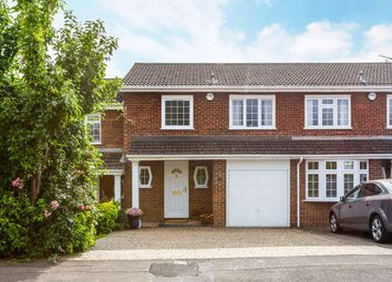 Thumbnail 3 bed terraced house for sale in Cranbrook Drive, Maidenhead, Berkshire