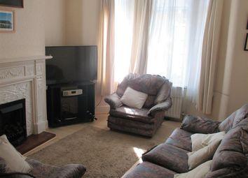 Thumbnail 2 bedroom property to rent in Haldane Road, London