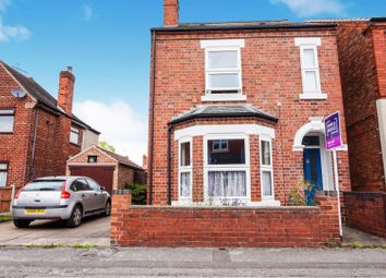 3 bed detached house for sale in Northwood Street, Stapleford NG9