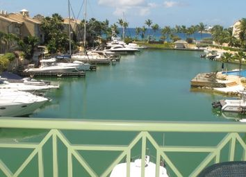 Thumbnail 1 bed villa for sale in Port St. Charles Marina, Speightstown, St. Peter