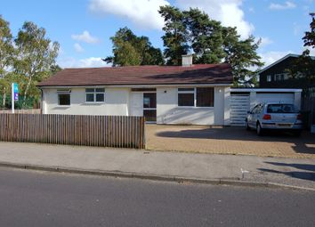 Thumbnail 3 bed bungalow to rent in Kingston Road, Camberley