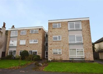 Thumbnail 2 bed flat to rent in Oak Lodge, Leigh-On-Sea, Essex