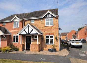 Thumbnail 3 bed detached house for sale in Newhay, Stretton, Burton-On-Trent