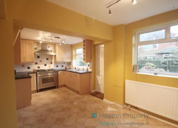 Thumbnail 4 bed semi-detached house to rent in Ivymount Road, Heaton, Newcastle Upon Tyne, Tyne And Wear