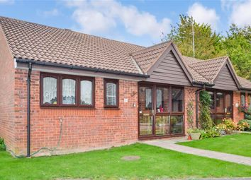 Thumbnail 2 bed semi-detached bungalow for sale in Derby Close, Epsom, Surrey