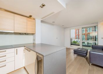Thumbnail 2 bed flat for sale in Doulton House, 11 Park Street, Chelsea Creek, London