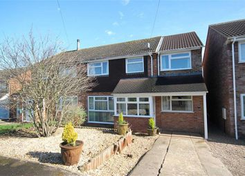 Thumbnail 4 bedroom semi-detached house for sale in Bayfield Gardens, Dymock