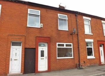 Thumbnail 2 bed terraced house for sale in Andrew Street, Preston, Lancashire