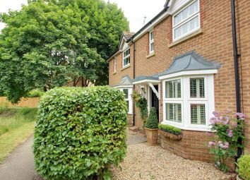 Thumbnail 2 bed terraced house for sale in Hale End, Bracknell