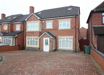 Thumbnail 5 bed detached house for sale in High Road, Willenhall