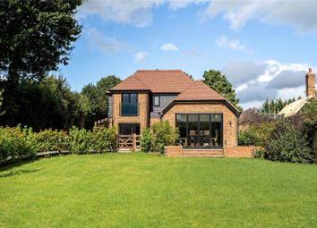 Hogpits Bottom, Flaunden, Hertfordshire HP3. 5 bed detached house