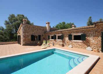 Thumbnail 3 bed finca for sale in 07140, Sencelles, Spain