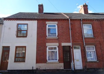 Thumbnail 3 bed property for sale in Berrisford Street, Coalville, Leicestershire