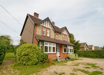 Thumbnail 3 bed flat to rent in Lower Green, Rake Road, Liss