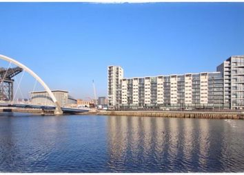 Thumbnail 2 bed flat for sale in Finnieston Street, Glasgow