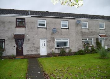 Thumbnail 3 bed terraced house for sale in Hatton Hill, Carfin, Motherwell