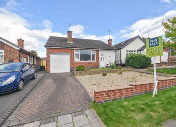 3 bed detached bungalow for sale in Boxley Drive, West Bridgford, Nottingham NG2