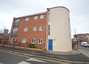 2 bed flat for sale in Mallow Street, Hulme, Manchester M15