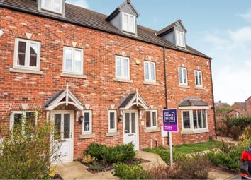 3 bed town house for sale in Betts Avenue, Nottingham NG15