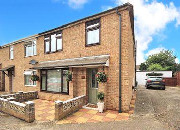 Thumbnail 3 bed end terrace house for sale in Fieldside, Abingdon