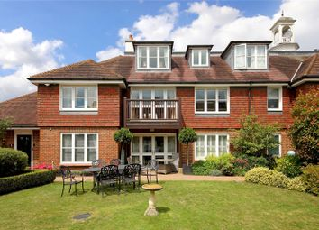Thumbnail 2 bed flat for sale in St. Marys Court, Beaconsfield, Buckinghamshire