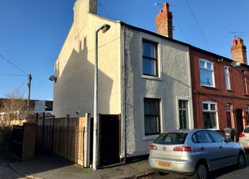 Thumbnail 2 bed end terrace house for sale in St Davids Terrace, Saltney Ferry, Chester