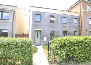 Thumbnail 3 bedroom semi-detached house for sale in Martlet Way, Brockworth, Gloucester